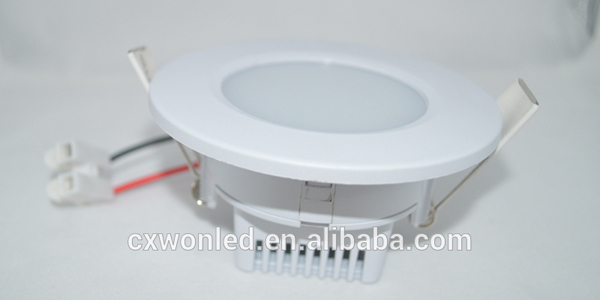 Led Motion Sensor Led Downlight Radar Detector Led Night Light