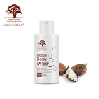 Wholesale Herbal Body Wash OEM Bulk Mini Clean Care Skin Shower Gel