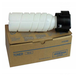 Toner cartridge TN114 compatible for Copier Biz 162 machine