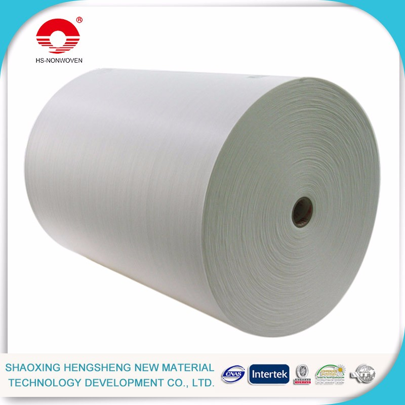 China Manufacturer Recycled good price tnt non woven fabrics rolls