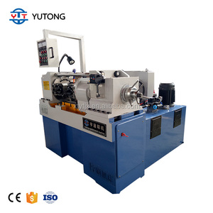 High Quality Rebar Threading Machine Rebar Thread Rolling Machine/anchor Bolt Threading Machine