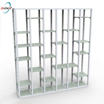 parallel prod la ppdp bookcase metal am redoute pm