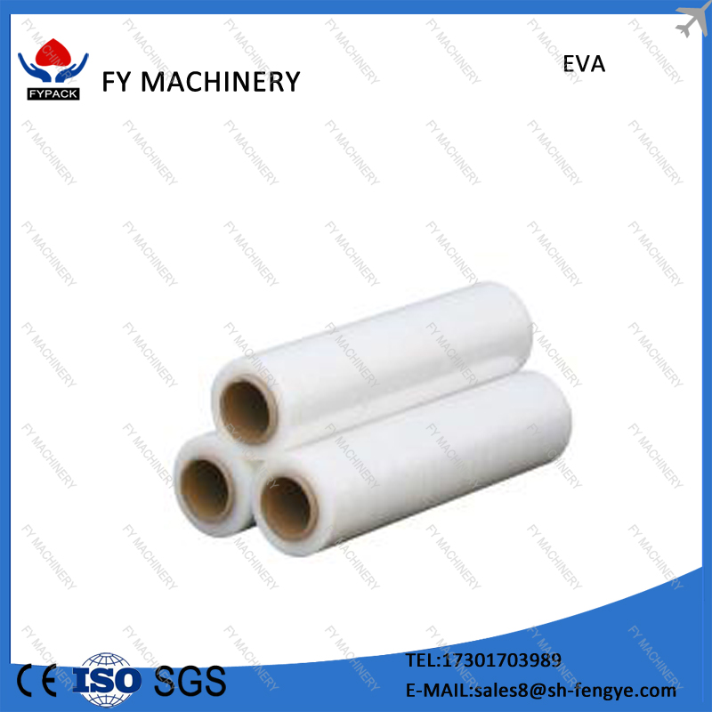 Hot sale pe stretch film, pallet strech wrap film,plastic wrapping film