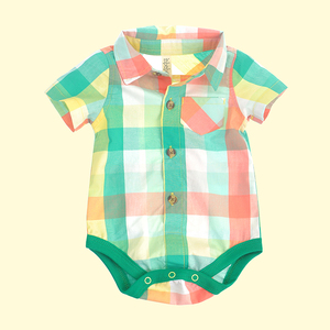 latest newborn baby rompers infant overalls bulk sale