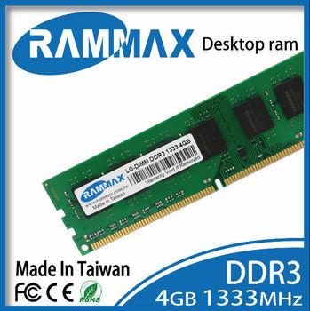 Best Price Desktop Pc Ddr3 Ram 4gb Lo Dimm 1333mhz Pc3 10600 Ram