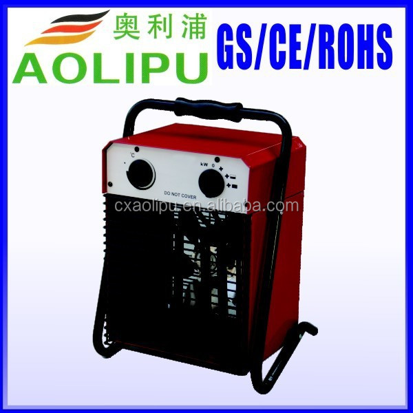 5kw Fan Heater Electric Heater Industrial Heater