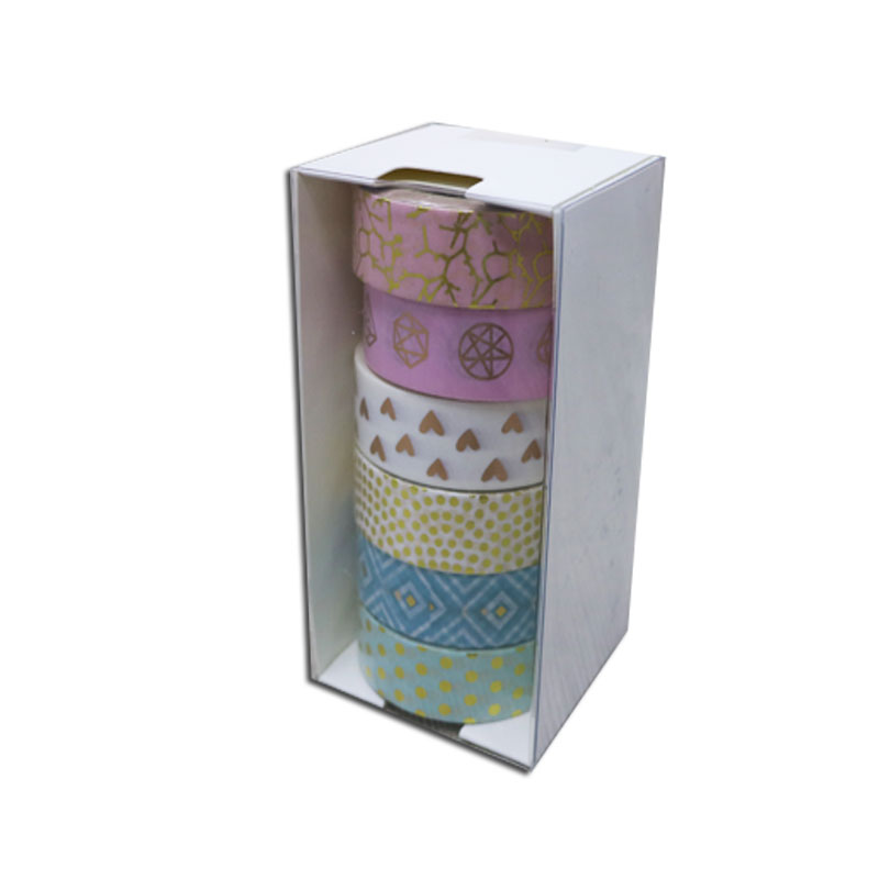 Wholesale decorative Japanese paper washy masking tape