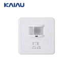 Sound Control Wall Flush Mount PIR Sensor