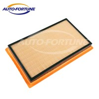 k and n air filter used for Japanese cars 16546V0192 16546-V0192 with Yellow Paper