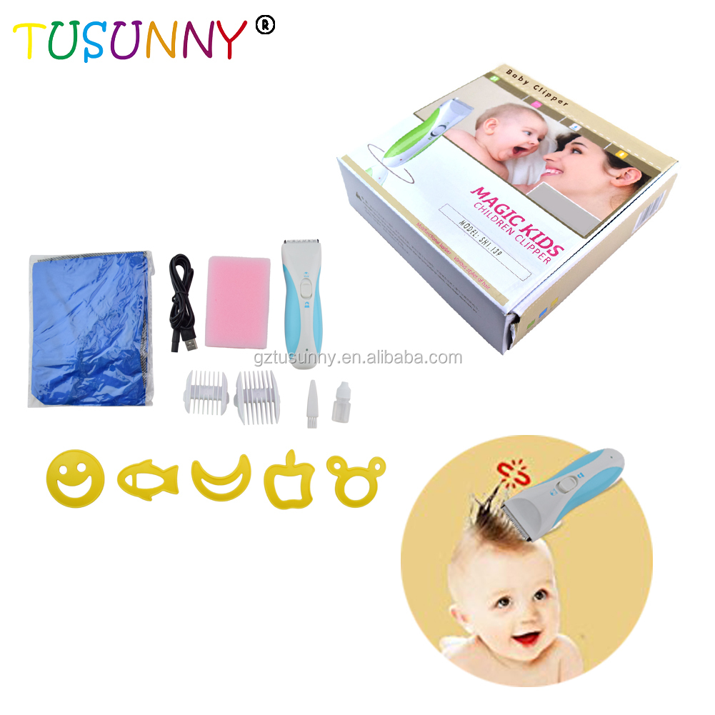 Baby tondeuse/tondeuse trimmer