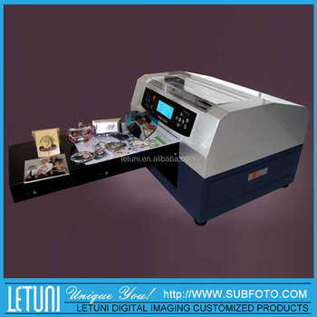 digital printing machine price