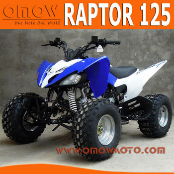2014 new raptor 125cc atv buy 125cc atv atv 125cc china atv product on. Black Bedroom Furniture Sets. Home Design Ideas