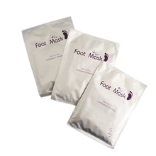 Foot care peeling exfoliating callus remove beauty foot mask