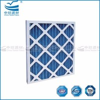 HVAC synthetic g4 panel air filter