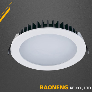 2017 New Product Ultra Slim 7W SMD LED Downlight