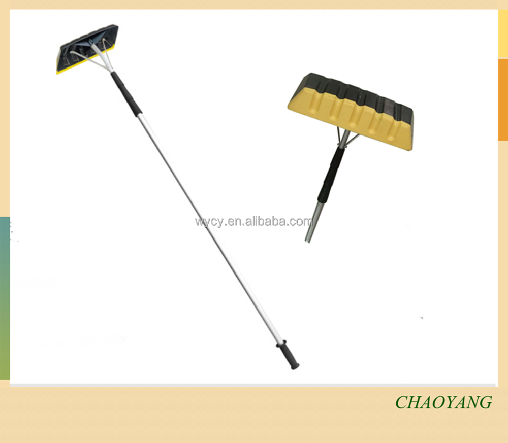 Overall Length 640cm Adjustable Roof Snow Rake