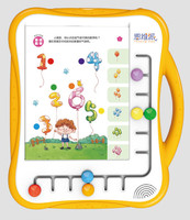 Observation magic Logical electronic toys for kids