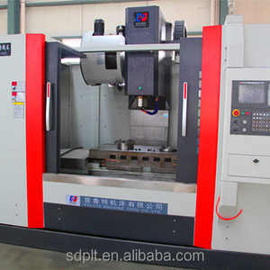 3 Axis 4 Axis 5 CNC Milling Machine Center VMC 850