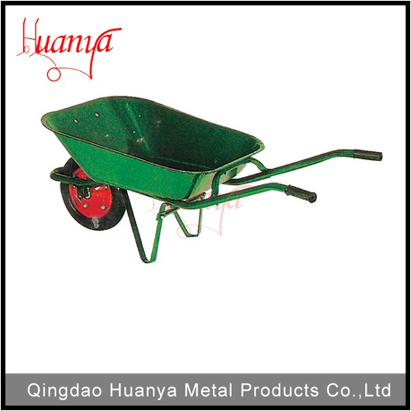 Top Quality Function Heavy Duty Construction Wheelbarrow