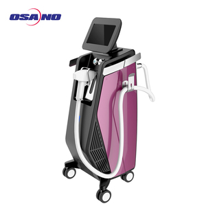 Diode 808 laser hair removal as seen on tv eyebrow parnanent hair removal machine