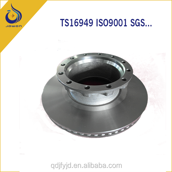 CV Braking Systerm with ABS /Disc Brake De MINI BUS MB 1115