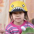 Kids Child Baseball Cap Cartoon Hip Hop Fashion Cool Cap Children Adjustable Hat Outdoor Cap Unisex