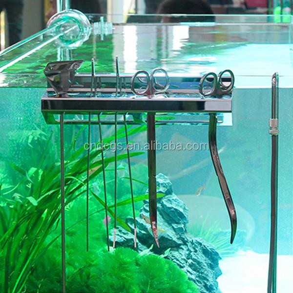 Dici Aquarium Tweezers Tools Holder Aquarium Accessories China ...