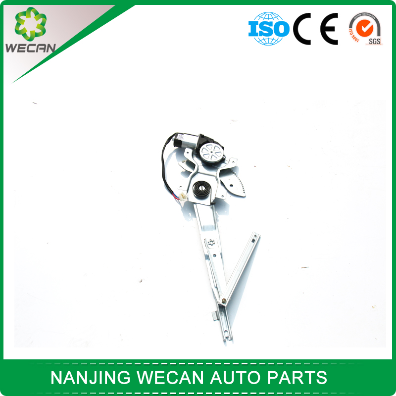 TS16949 Certification cast iron material auto parts car electrict front window lifter motor for chevrolet chinese car