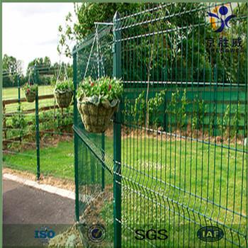 Vegetable Garden Fence Wire Mesh,green Iron Wire Mesh Fence Mesh,pet Fence  Fencing