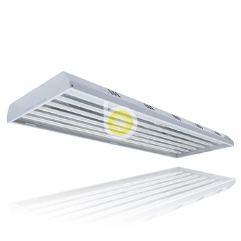 Hot Linear Fluorescent T5 Low Bay Warehouse High Led Light Fixtures