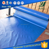 1000D 650gsm Fire Retardant PVC Vinyl Coated Tarpaulin roll