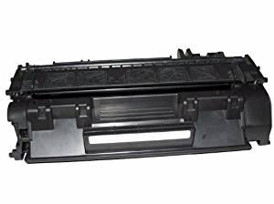 Toner Eagle Compatible MICR Toner Cartridge for use in Hewlett Packard LaserJet Pro 400 M401 M401a M401d M401dn M401dne M401dw M401n M425 M425dn M425dw (HP 80A). Replaces Part # CF280A.