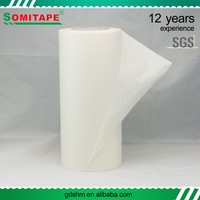 Somitape SH363P Commercial Grade Easy Tear Heat Transfer Tape for Hand Application