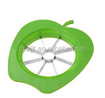 2016 amazon Apple Fruit Easy Peeler Slicer Cutter Corer Cutter
