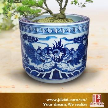 Incroyable Big Size Ceramic Garden Pot Large Stone Garden Pots Planters