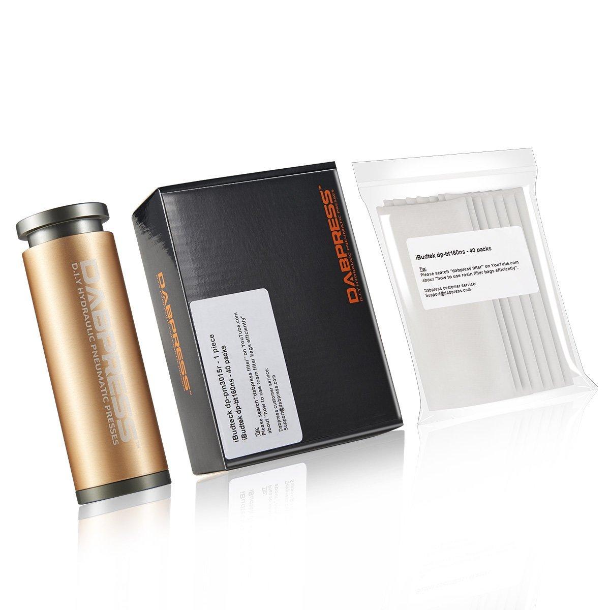 Rosin Filter Bag by OldPAPA Rosin Press Bags 50 Pack 25 Micron Rosin Bags Reusable Nylon Screen Press Bag- 2x 4