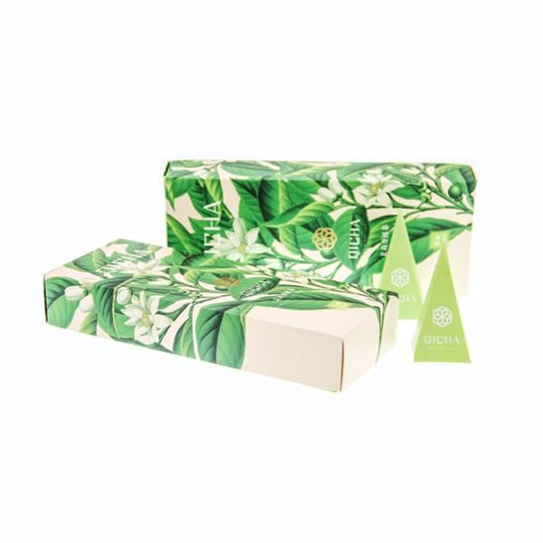 Wholesale Best Jasmine Slimming Beauty Tea Bag Best