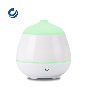 USB Mist Sprayer Humidifier Electric Changing LED Light Commercial Ultrasonic Essential Oil Aroma Diffuser