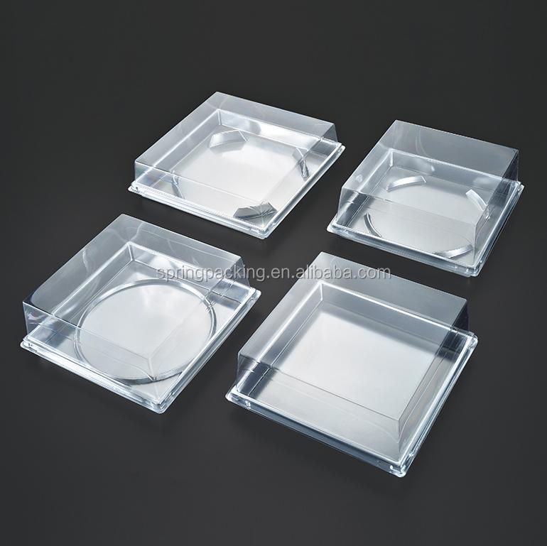 iso22000 qualité alimentaire usine personnalisé rond carré dôme