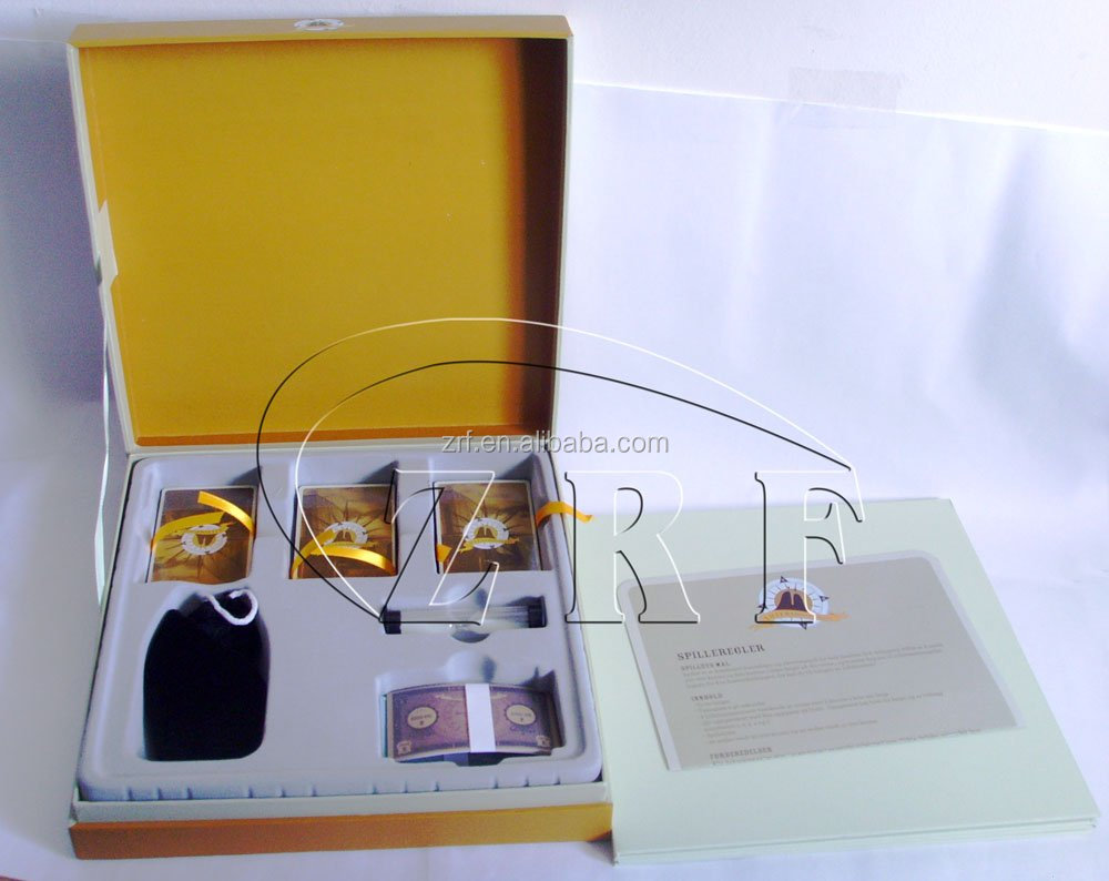 Corrugated Cardboard Gift Packaging Box Printing