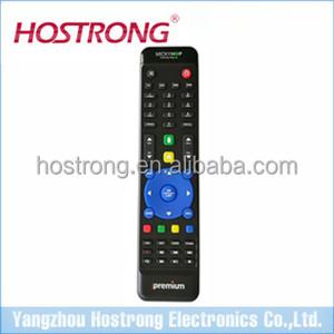 ipremium IPTV AVOV TV BOX TV Remote control android IPTV BOX remote control  I7 I7 IPTV BOX OTT Set top Box Stalker Middleware