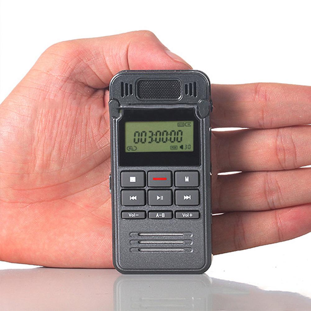 Unterhaltungselektronik 8 Gb Digital Voice Recorder Voice Activated Usb Pen Digital Audio Voice Recorder Diktiergerät Mp3-player Gravador De Voz Freien Shipp Keine Kostenlosen Kosten Zu Irgendeinem Preis Tragbares Audio & Video