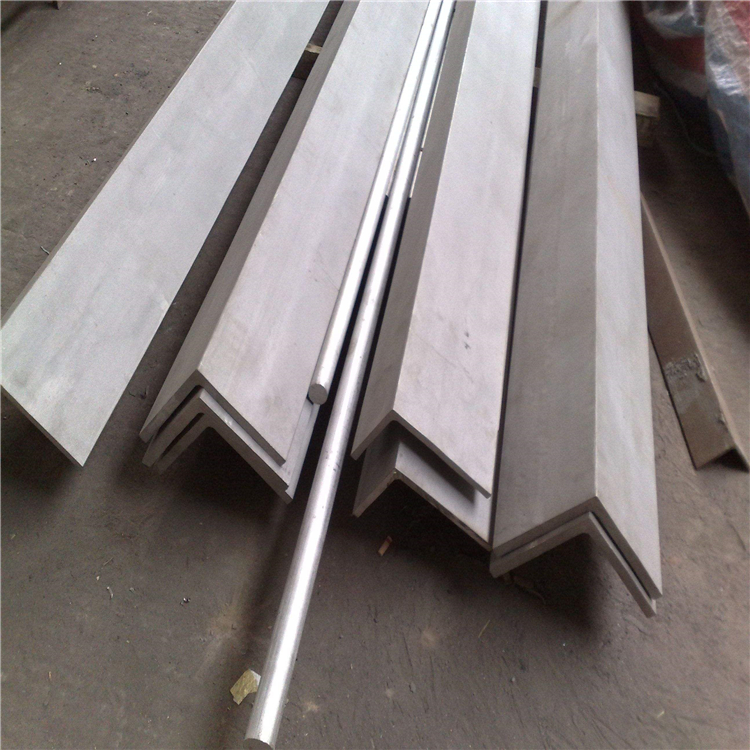 Hot rolled stainless steel 314l 202 ss angle bar manufacturer distributor