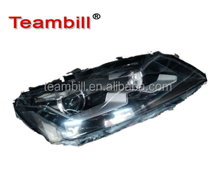 Auto LED headlight head lamp for VW Passat 2014 year car spare parts