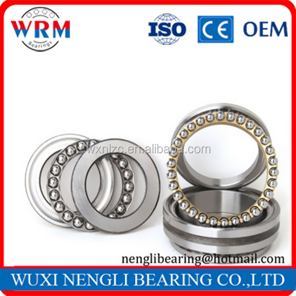 Double Direction Thrust Ball Bearing 51230 Original International Brands