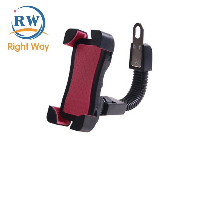 Hot Sale Plastic Adjustable Bike Handlebar Mount Water Bottle Cage