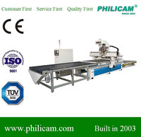 cnc router 1325 / Wood cnc router machine price / router cnc for kitchen cabinet door