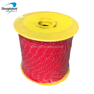 poly rope braided rope 3-50MM