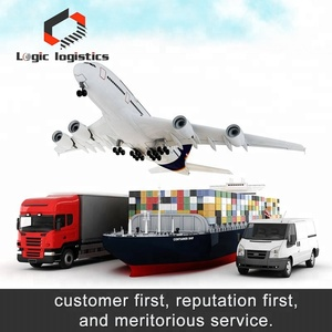 Buying agent sourcing air freight express courier shipping from China to Afghanistan door to door service