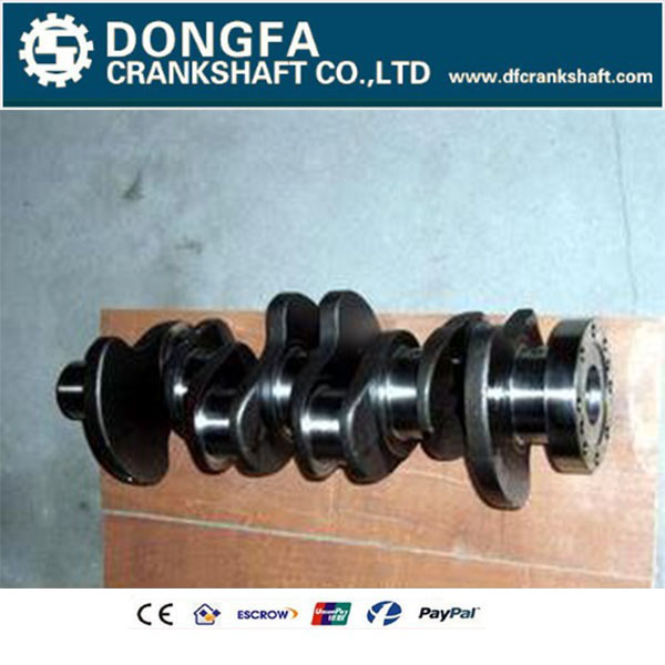 Hot sale 4BT diesel motor crankshaft 3929036